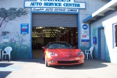 Natales Auto Service Center